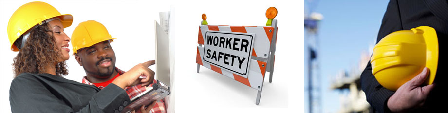 Occupational Health & Safety Representative | Skills for Africa